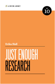 Cover Just Enough Research