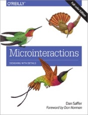 Cover Microinteractions